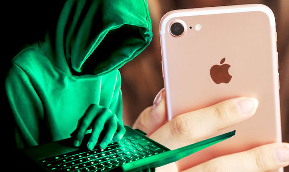 5 Simple Ways to Hack an iPhone Remotely
