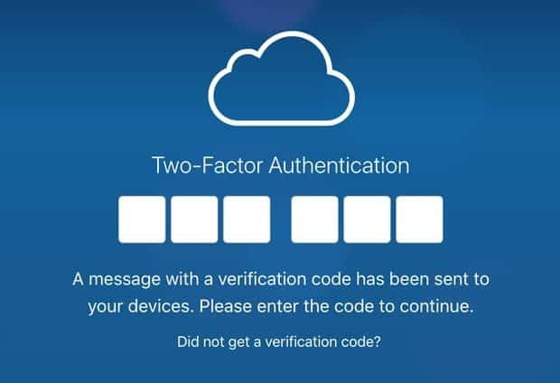 icloud-2-factor-authentication