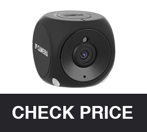ENKLOV Mini Hidden Spy Camera for Car