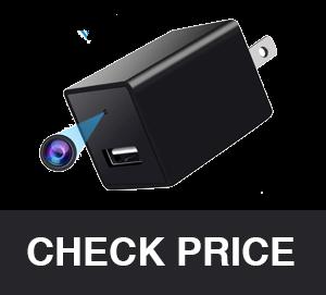 Fifi Spectrum USB Hidden Spy Camera