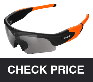 Gogloo Camera on Glasses