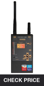 KJB DD1206 Professional Detector Hunter Sweeper
