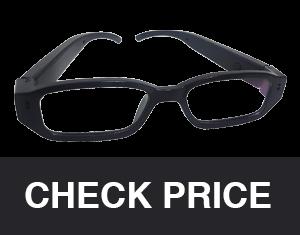 LDPmade Hidden Spy Camera Glasses