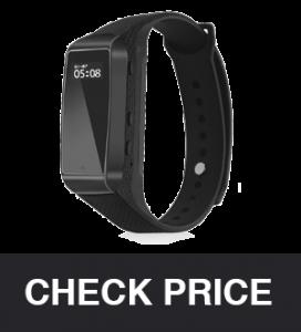 Lkcare Hidden Camera Wristband