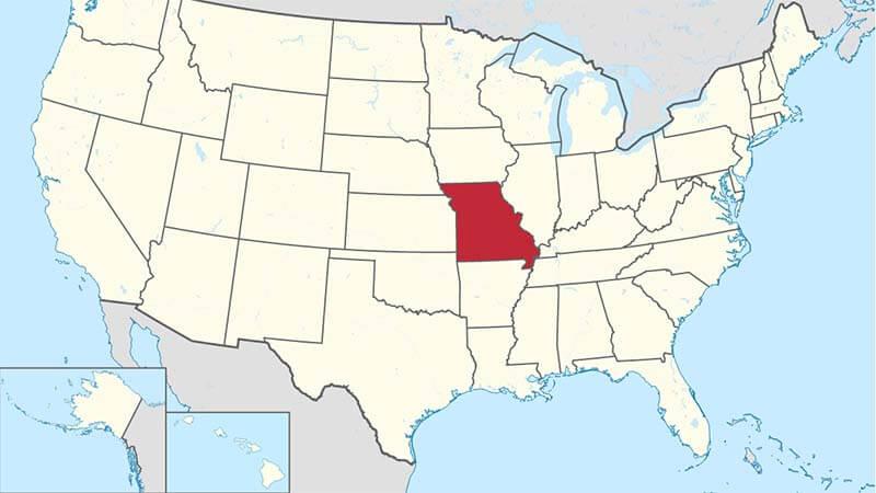 Missouri Public Records