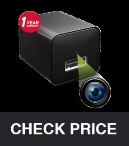MyEagleEyes USB Charger Camera`