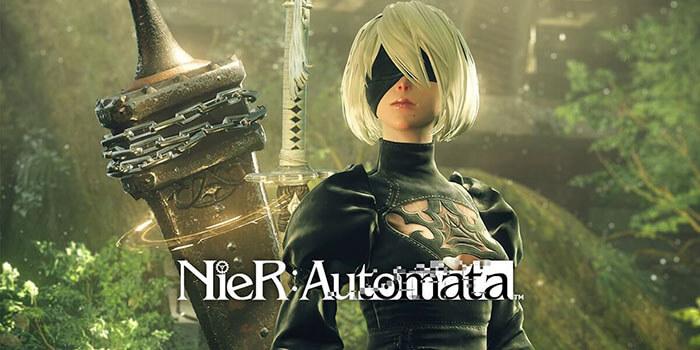Neir Automata