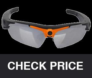 PowMax WW-81 Sunglasses Camera