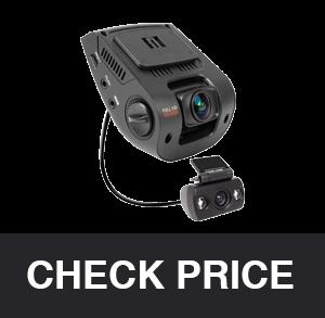 REXING Camera Recorder Car Dash Cam G-Sensor