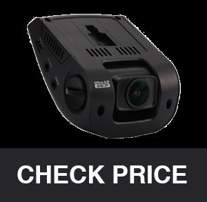 Rexing 3rd Generation 4K UHD WiFi Car Dash Cam