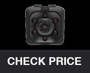Rozetka Hidden Spy Camera Motion Detection
