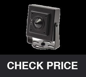 SWANN Mini Pinhole Camera