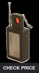 Sleauthgear Law-Grade Counter Surveillance PRO