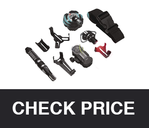 SpyX MukikiM Micro Gear Set