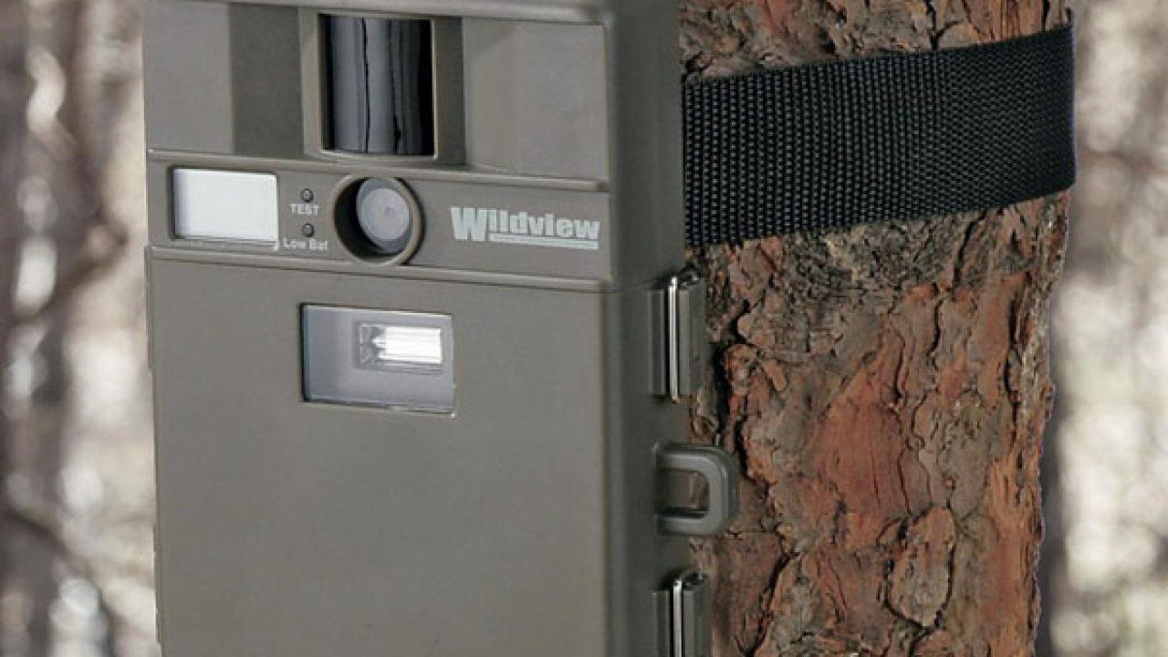 Outdoor Hidden Security Cameras