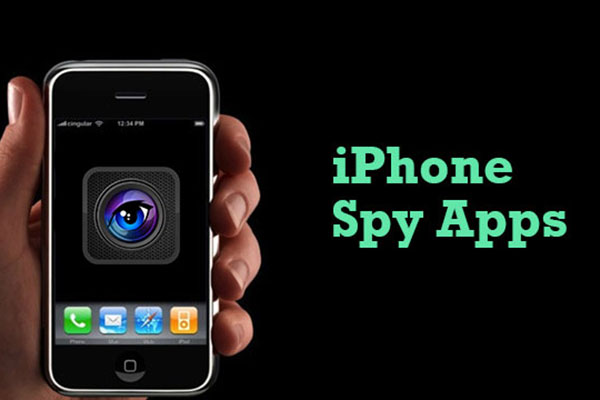 Remotely Spy on iPhone 8 without Jailbreak-Spymaster Pro