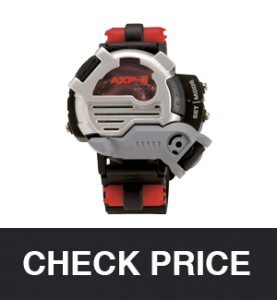 Wild Planet Spy Gear Ultimate Spy Watch for Kids
