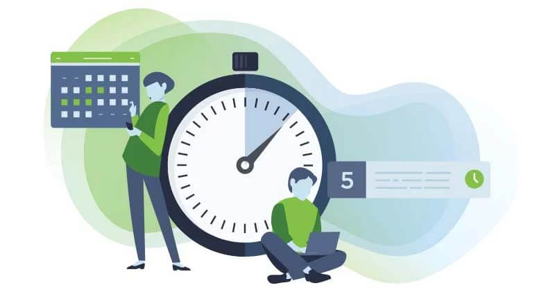 How Long Does a Background Check Take - Cocospy Blog
