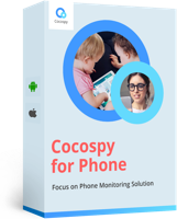 Cocospy: #1 Best Android Keylogger