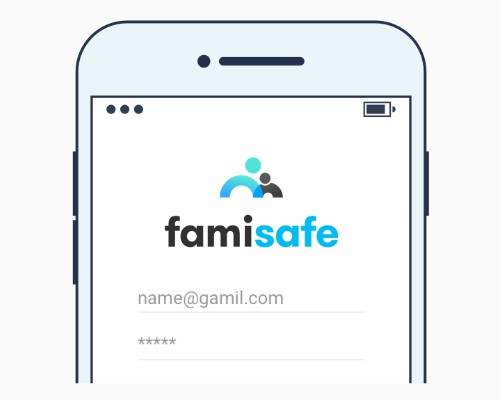 create-famisafe-account