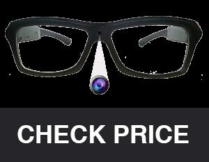 datonten Glasses with Camera