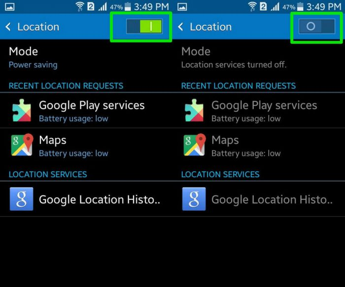 disable-google-location