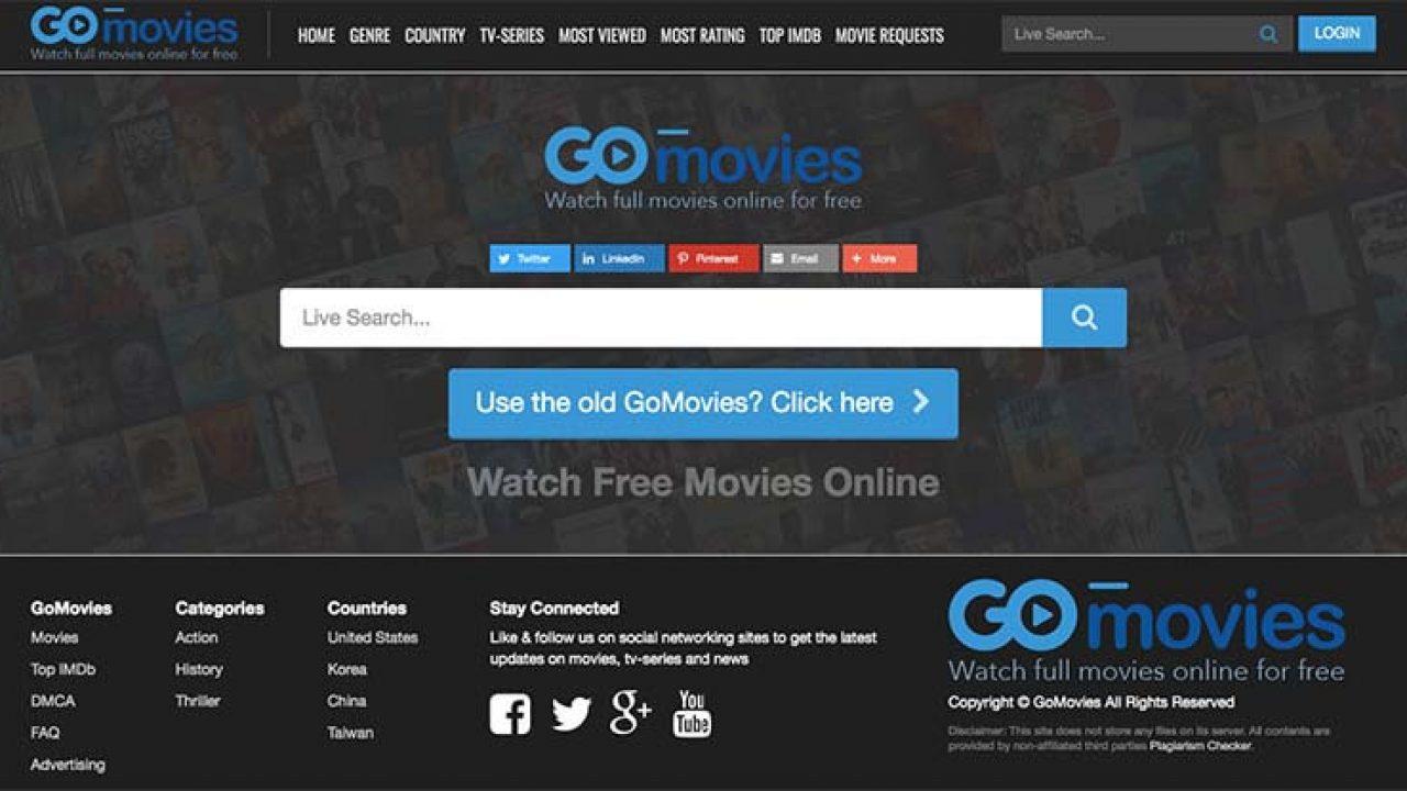 Gomovies Alternatives 10 Sites Like Gomovies To Watch Movie Free Online