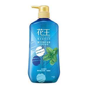 kao-shampoo