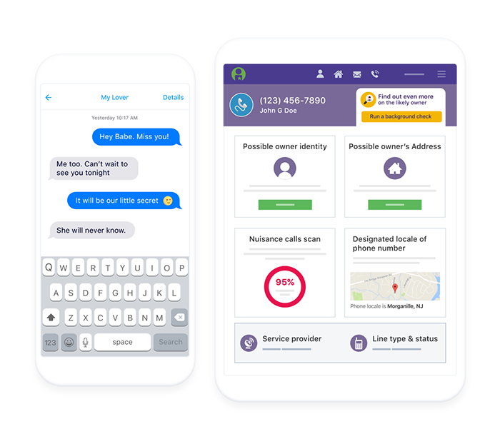 10 Best Mobile Number Tracker Apps for iPhone & Android 2019
