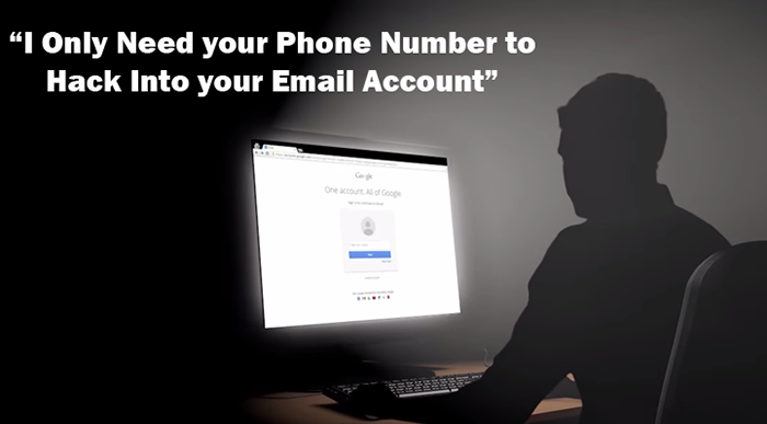 phone number to hack