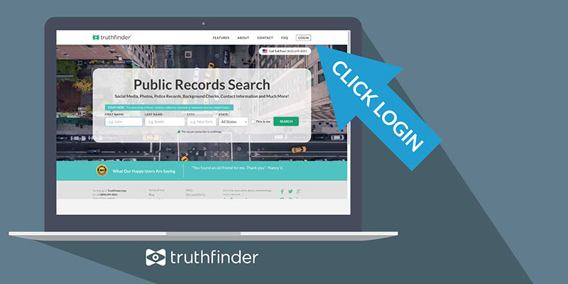 public-search-record