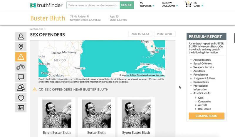 truth-finder