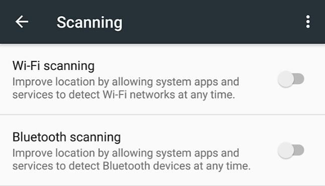 wifi-scanning